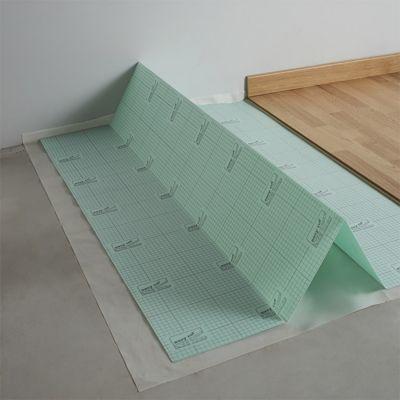 sous couche polyst ep2 2mm 15m castorama. Black Bedroom Furniture Sets. Home Design Ideas