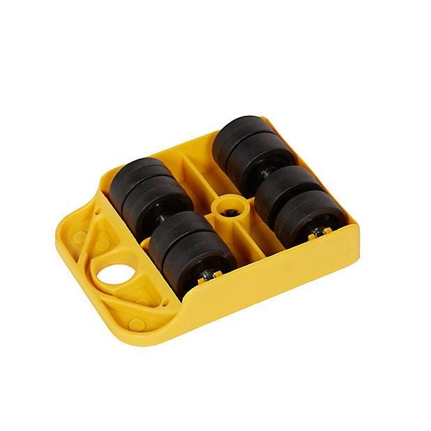 Kit De Manutention 150 Kg Diall Castorama