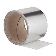 Adhésif antidérapant alu pour métal haute température Diall, 3.5 m x 47 mm