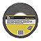 Adhésif antidérapant DIALL 25mm x 15m, noir