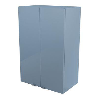 Armoire de salle de bains bleu COOKE & LEWIS Imandra 60 x 36 cm