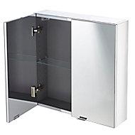 Armoire De Toilette Miroir Castorama