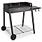Barbecue charbon de bois Blooma Longley