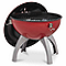 Barbecue charbon de bois BLOOMA Brazo rouge