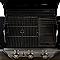 Barbecue gaz Blooma Camden 350 noir