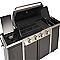 Barbecue gaz Blooma Camden 450 noir