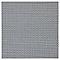Chaise de jardin saba gris anthracite pliante