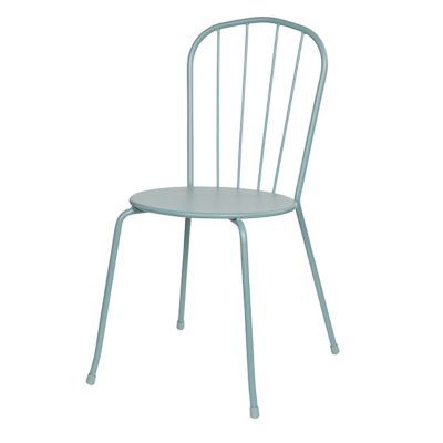 castorama chaise de jardin en fer