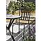 Table de jardin Sofia ø70 cm