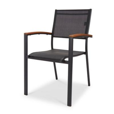 fauteuil de jardin toscana castorama. Black Bedroom Furniture Sets. Home Design Ideas
