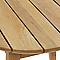 Table basse de jardin Adonia ø48 cm