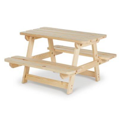 Table de pique-nique Rockall