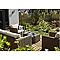 Canapé de jardin Soron