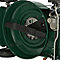 Tondeuse thermique tractée 139cc 40cm