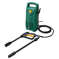 Nettoyeur haute pression 1400 W 100 bar
