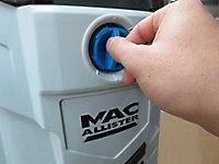 Nettoyeur haute pression Mac Allister MPWP1800-2 1800 W 130 bar