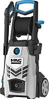Nettoyeur haute pression Mac Allister MPWP2100-2 2100 W 140 bar