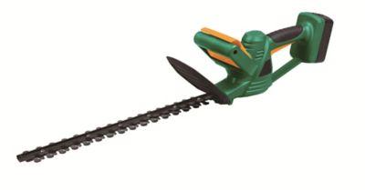 Taille-haie sans fil sur batterie 18V 46 cm (avec batterie et chargeur)