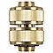 Raccord réparation laiton 1.2 5.8 VERVE