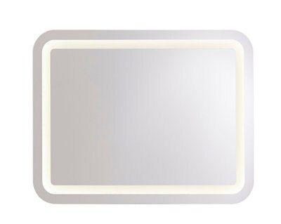 Miroir LED Cooke & Lewis Charlestown 80 x 60 cm