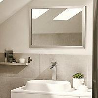 Miroir avec cadre Cooke & Lewis 70 x 50 cm