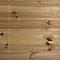 Porte bois Waitiki vert 90 x h.180 cm