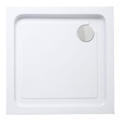 receveur de douche acrylique 70x70
