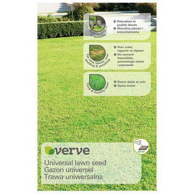 Carte Castorama Volee.Gazon Universel Verve 500g Castorama