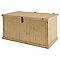 Coffre de rangement bois BLOOMA Bembo 350L