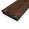Lame de terrasse épicéa marron Blooma Nevou L.360 x l.14,4 cm