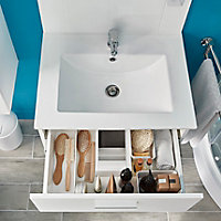Plan vasque Slapton 60 cm