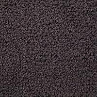 Tapis de bain antidérapant gris 50 x 80 cm Davoli