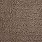 Tapis de bain antidérapant taupe 50 x 80 cm Davoli