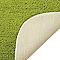 Tapis de bain antidérapant vert 50 x 80 cm Davoli