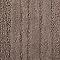 Tapis de bain antidérapant coton taupe 50 x 80 cm Vorma
