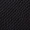 Tapis de bain antidérapant noir 50 x 80 cm Chanza