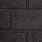 Tapis de bain antidérapant gris 60 x 90 cm Managua