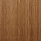 Tapis de bain antidérapant bambou  foncé 60 x 90 cm Okaido