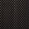 Tapis de bain antidérapant bambou noir gris 60 x 90 cm Okaido
