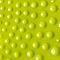 5 accessoires antidérapants multicolores 12 x 12 cm Bhama