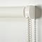 Store enrouleur tamisant COLOURS Halo blanc 60 x 180 cm