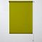 Store enrouleur tamisant Colours Halo vert 60 x 180 cm