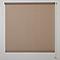 Store enrouleur tamisant COLOURS Halo lin naturel 90 x 180 cm