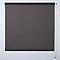 Store enrouleur tamisant Colours Halo gris 90 x 180 cm