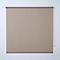 Store enrouleur tamisant COLOURS Halo lin naturel 120 x 180 cm