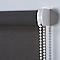 Store enrouleur tamisant Colours Halo gris 160 x 180 cm