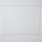 Store enrouleur tamisant Colours Halo blanc 180 x 180 cm