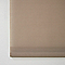 Store enrouleur tamisant COLOURS Halo lin naturel 45 x 180 cm