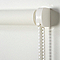 Store enrouleur tamisant Colours Halo blanc 55 x 180 cm