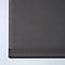 Store enrouleur tamisant Colours Halo gris 55 x 180 cm